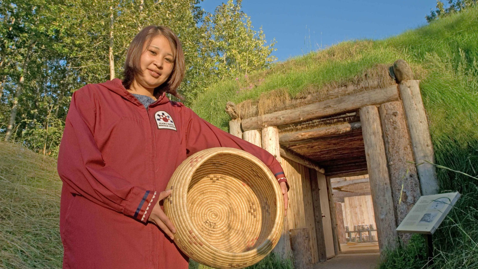 Things to do in Anchorage - Alaska Native Heritage Center