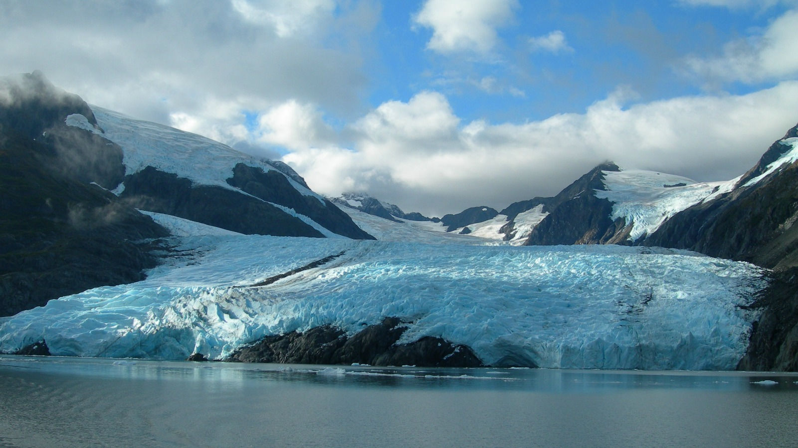 Things to do in Anchorage - Portage Glacier