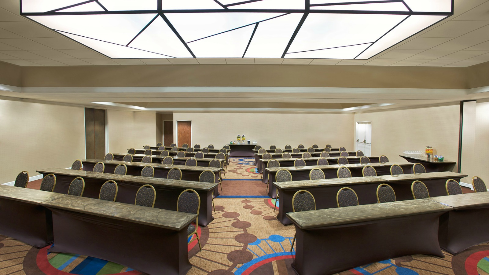 Anchorage Meeting Facilities - Spa Meeting Room