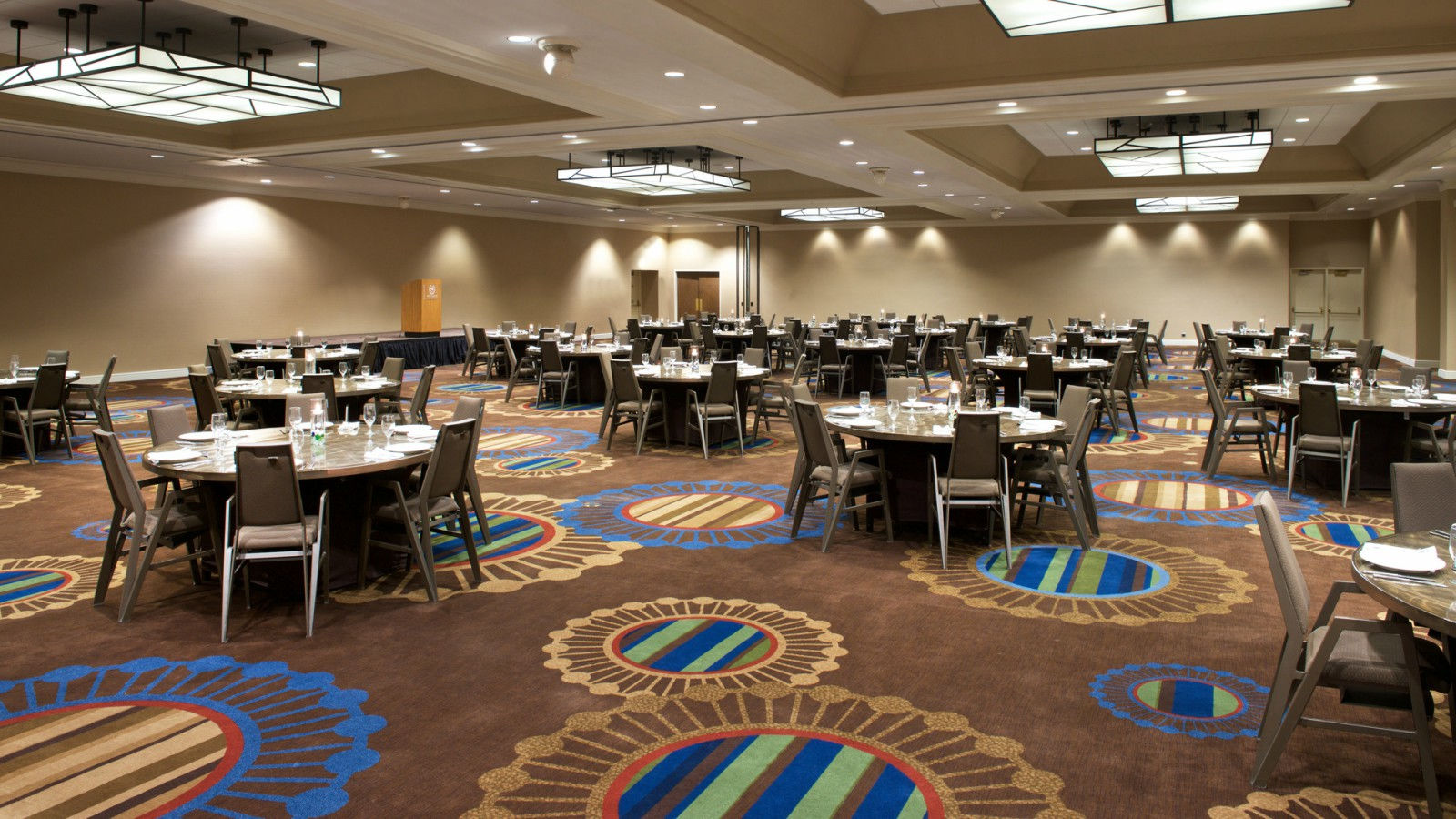 Meeting Space - Sheraton Anchorage Hotel & Spa