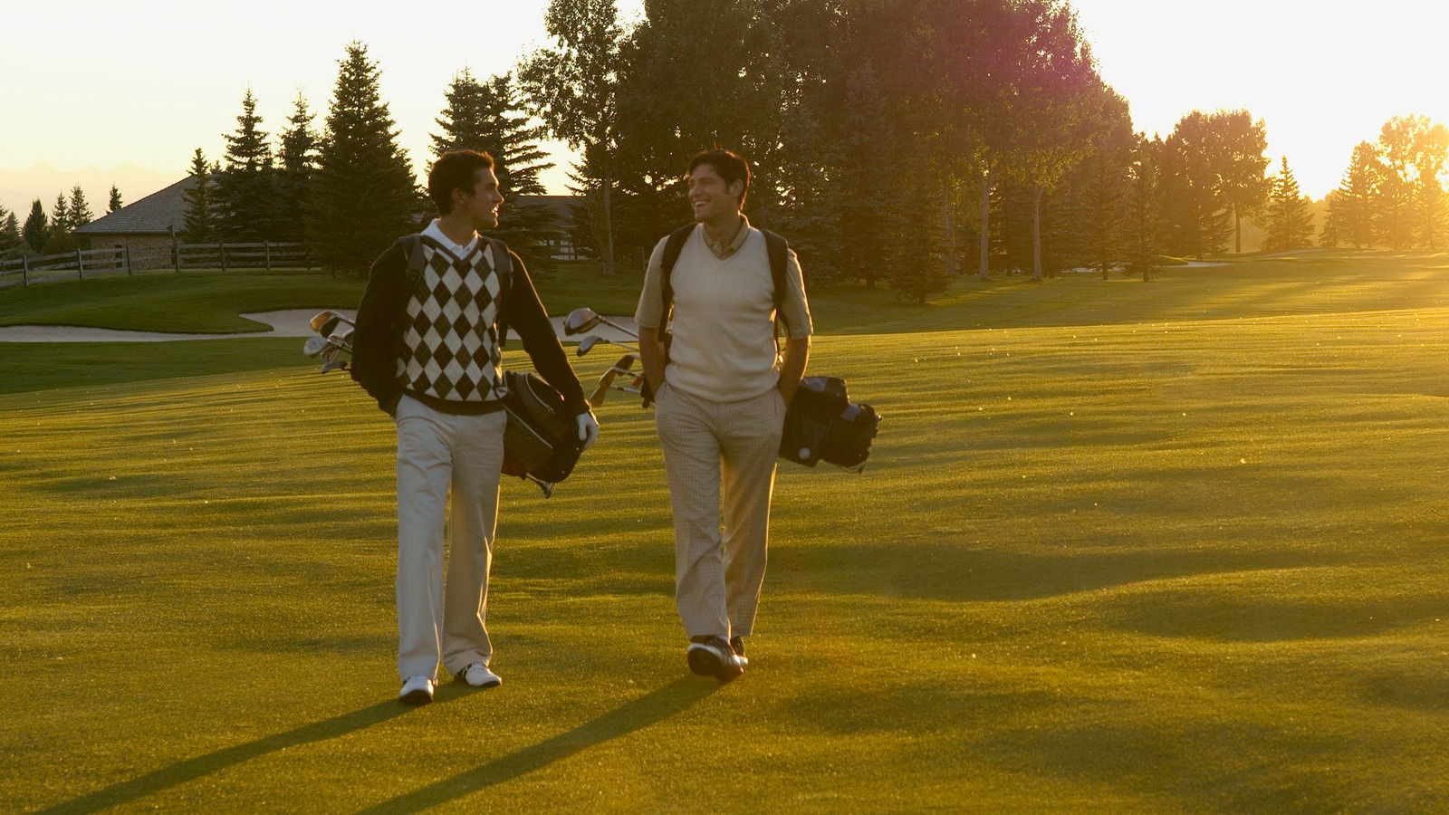 Things to do in Anchorage - Golf