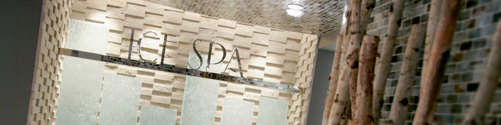 Anchorage Ice Spa Packages