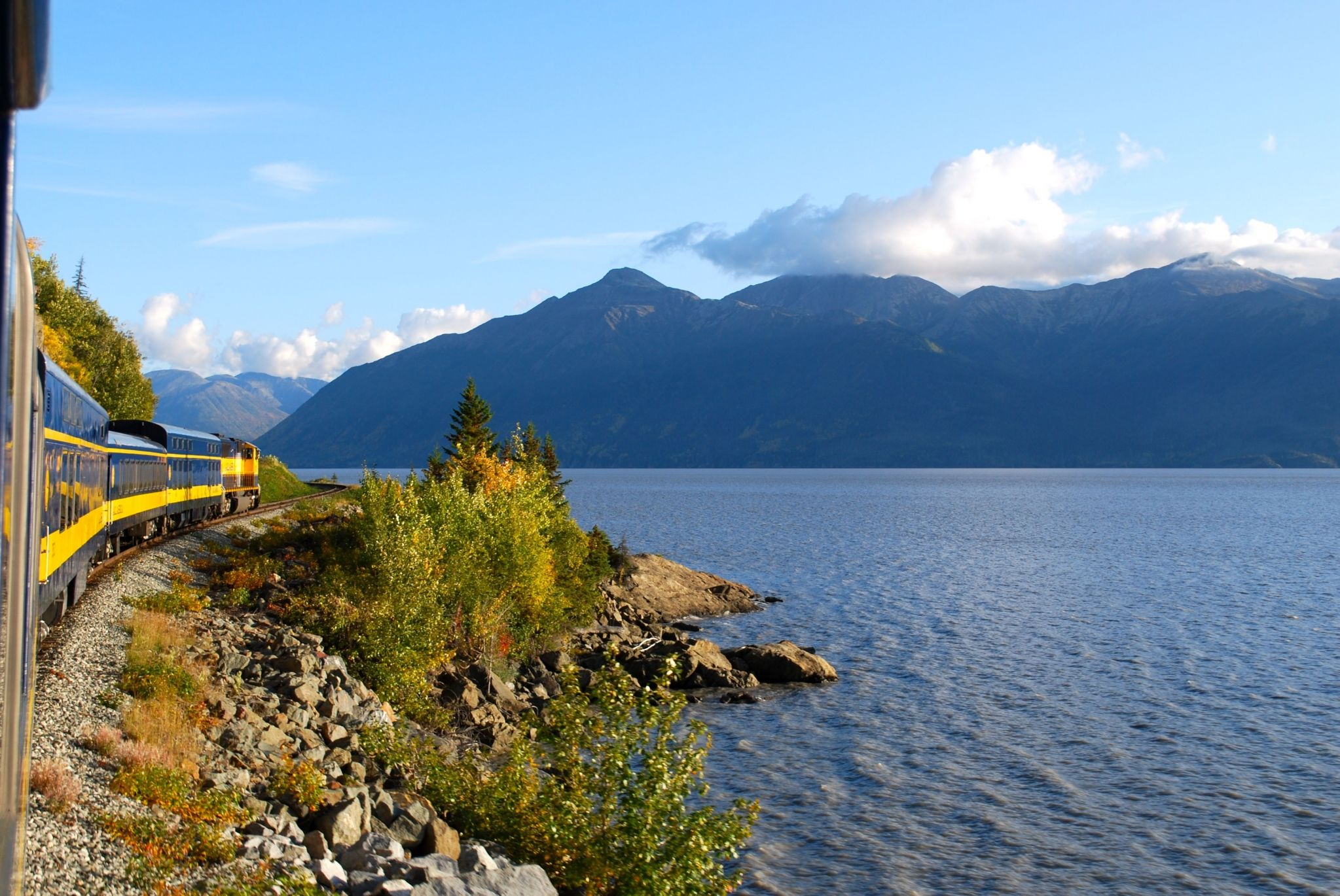 Things to do in Anchorage - Sheraton Anchorage