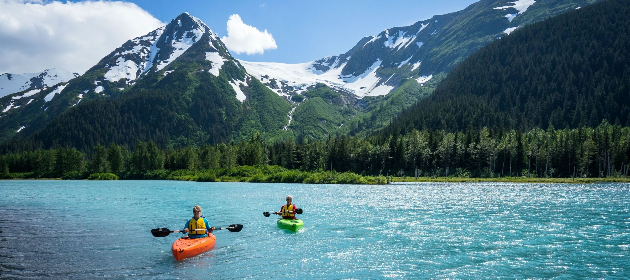Things to do in Anchorage, Alaska - Sheraton Anchorage Hotel & Spa